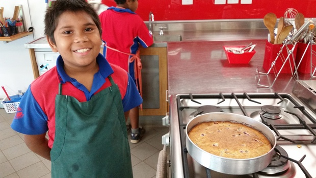 the learning process in cooking Cooking – a recipe for learning success (get the ingredients and cooking tools ready), process cooking is a hands-on activity that can help children learn.