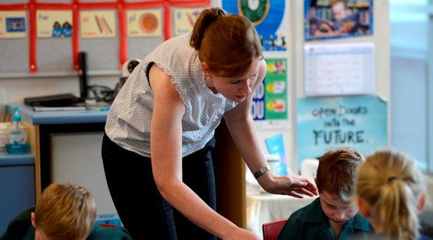 NSW Labor promises thousands more teachers — EducationHQ