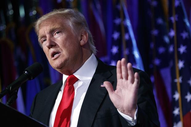 San Francisco teachers union offers Trump lesson plan