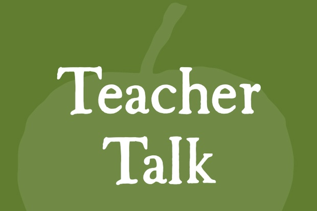 Stephanie Alexander Kitchen Garden Foundation Teacher Talk