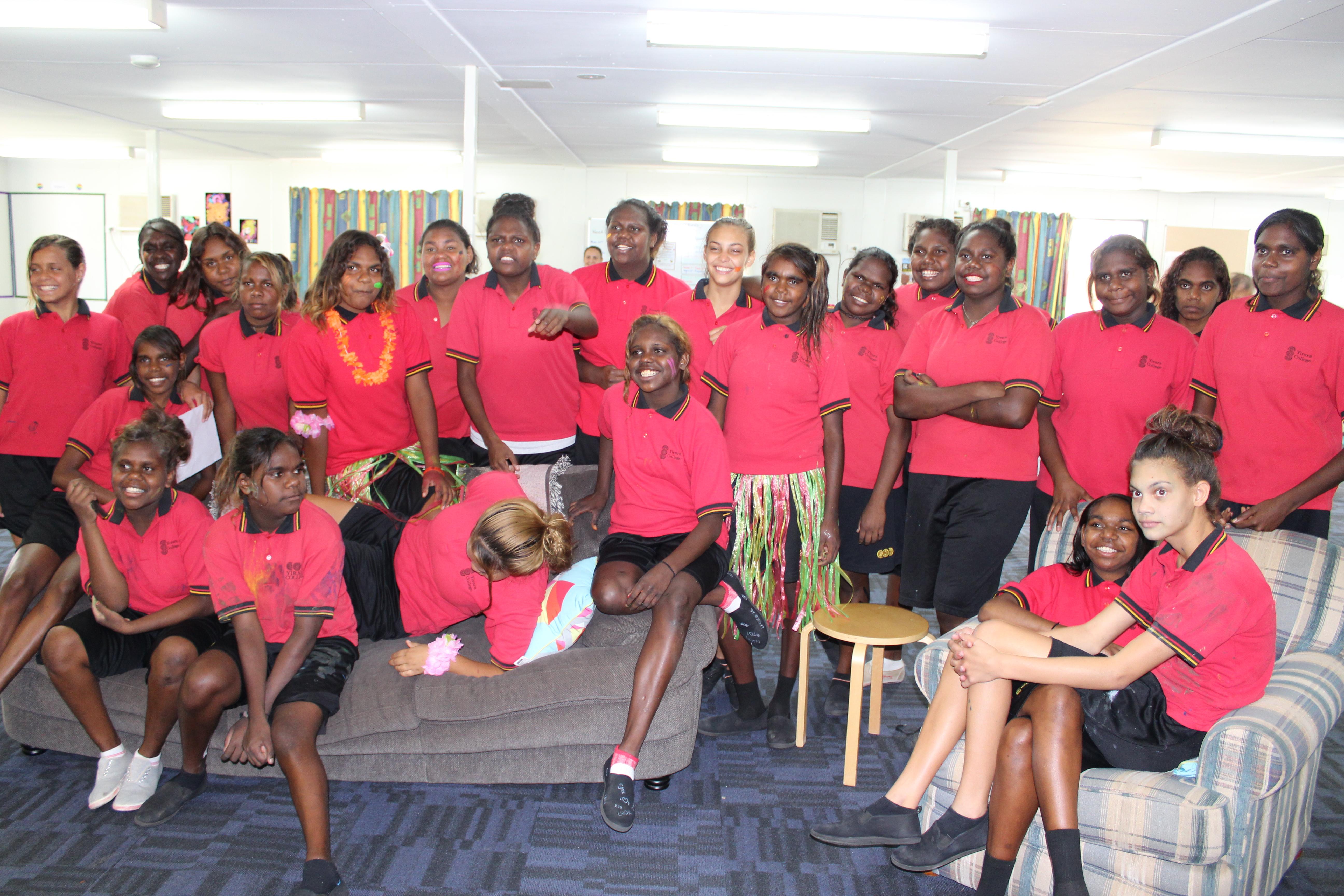 A new place to call home — EducationHQ Australia