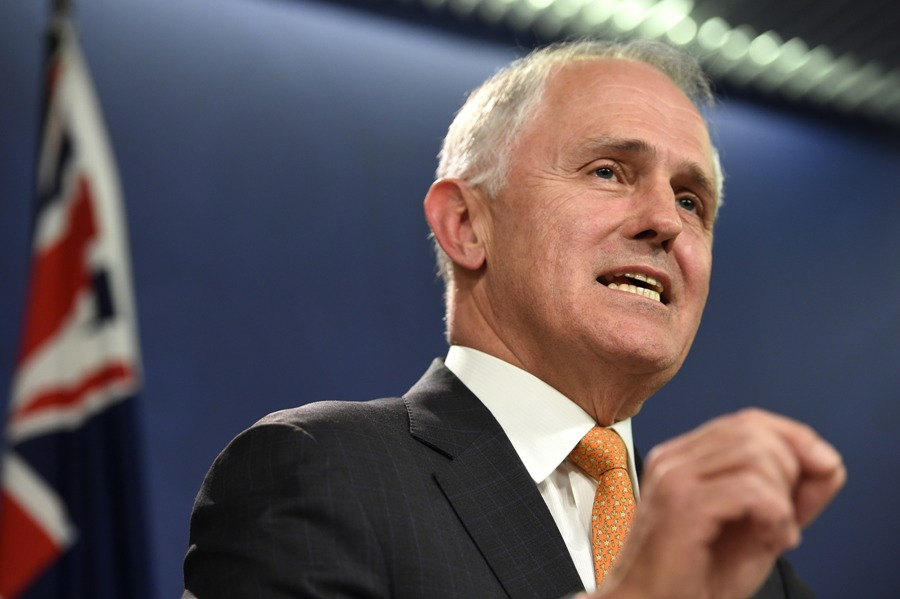 Turnbull secures Gonski 2.0 schools win