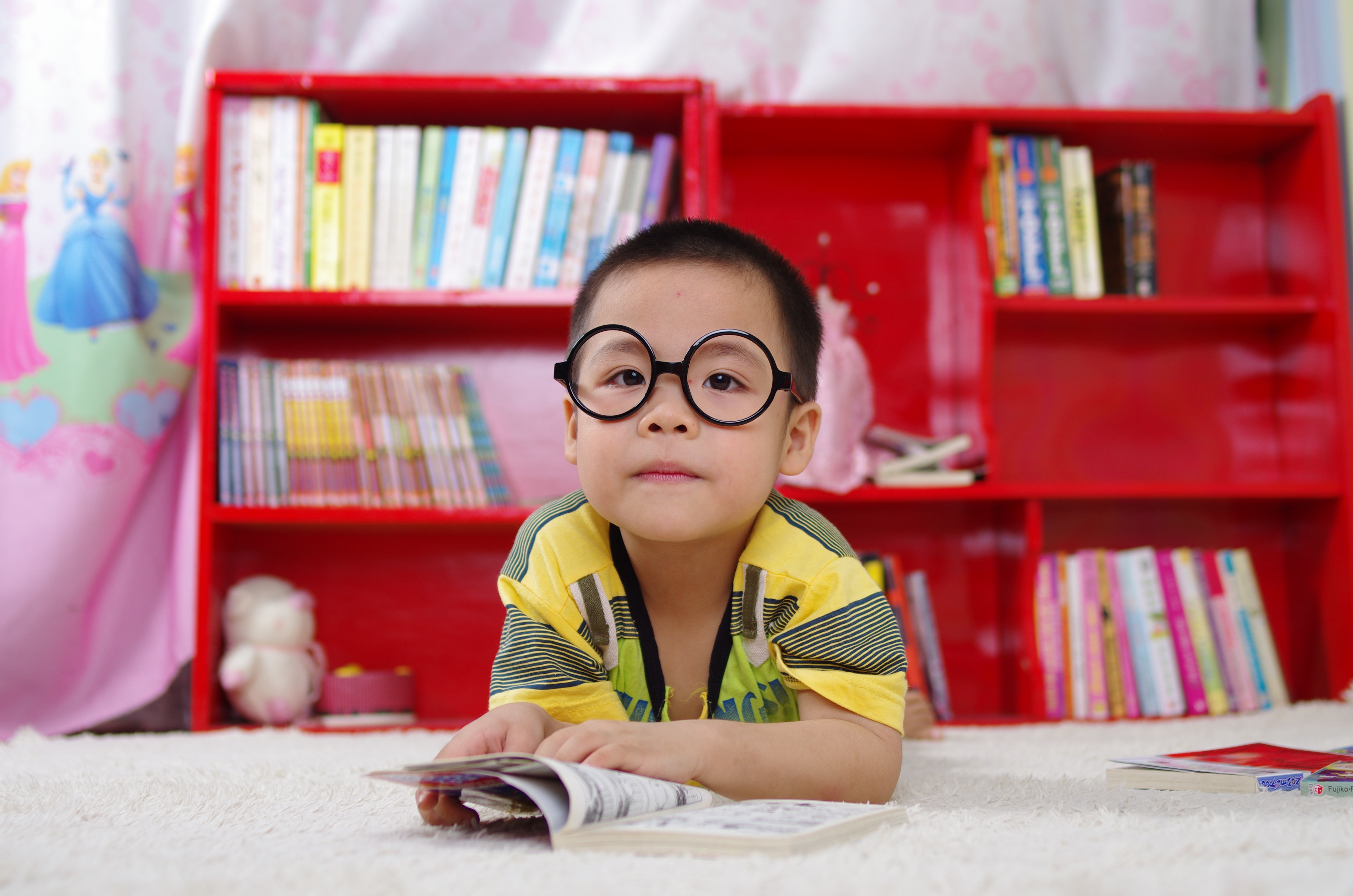 Are school libraries on the way out or up? — EducationHQ Australia