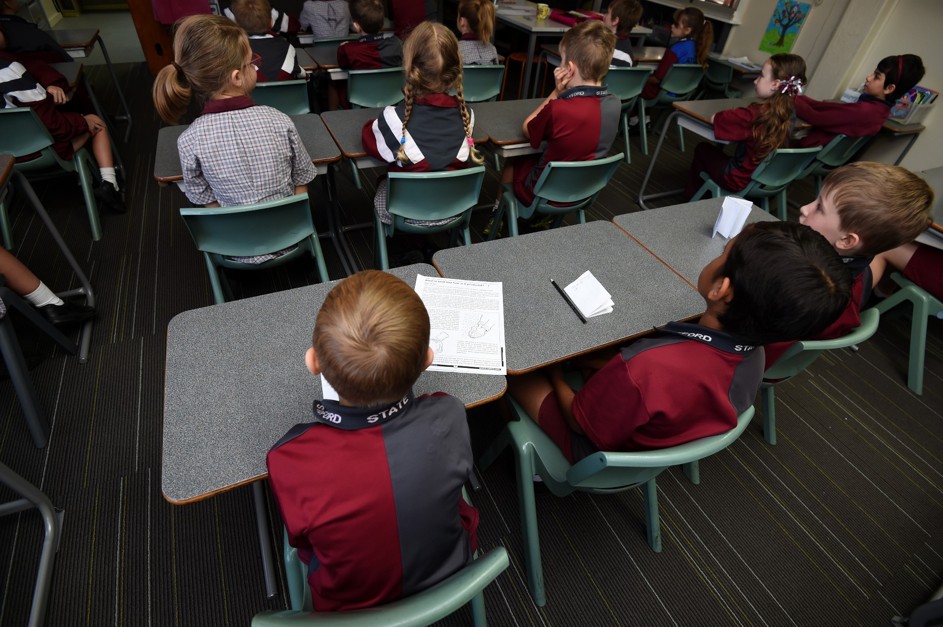 Experts slam NAPLAN, call for federal review — EducationHQ Australia