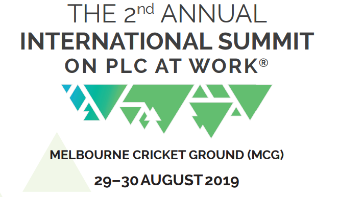 Solution Tree - The 2nd Annual International Summit on PLC at Work